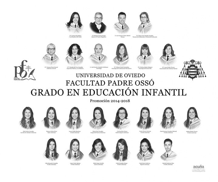 orla-grado-educacion-infantil-facultad-padre-osso-2018